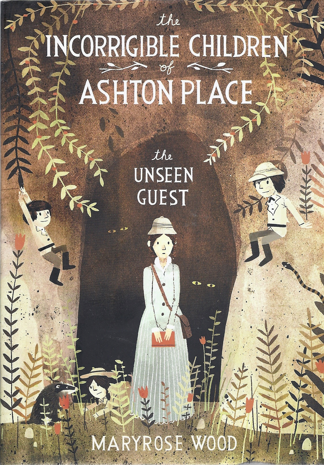 The Incorrigible Children Of Ashton Place Book 3 The