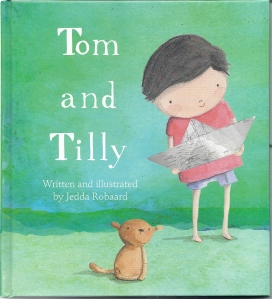 tom & tilly