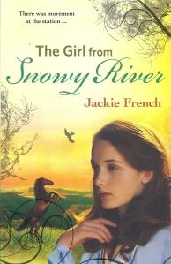 girl snowy river