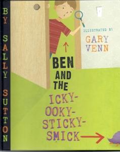 icky-ooky