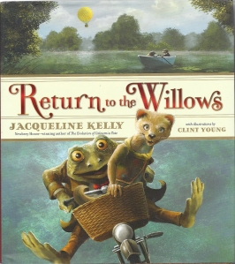 return willows