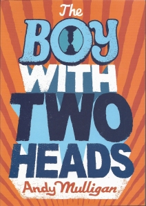 boy two heads