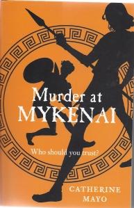 murder Mykenai