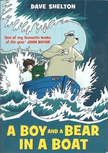 boy bear boat