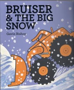bruiser snow