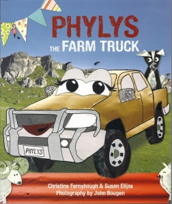 phylys truck