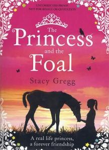 Princess Foal