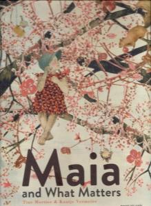 Maia matters