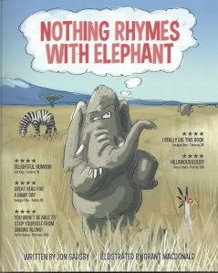 rhymes elephant