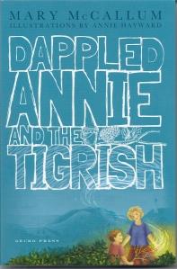 Dappled Annie