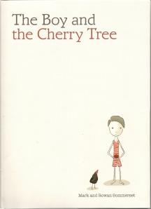 boy cherry tree