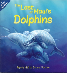 mauis dolphins
