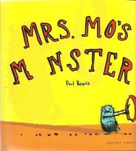 Mrs Mos Monster