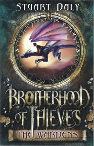 brotherhood thieves