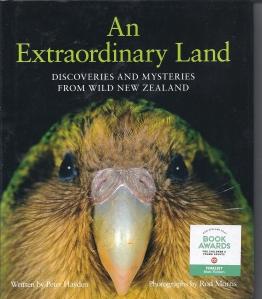 Extraordinary Land