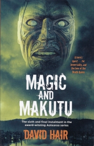 magic and makutu