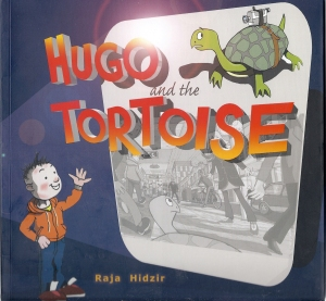 hugo tortoise
