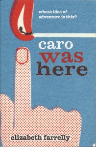caro was here