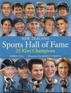 sports fame