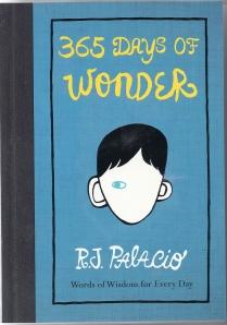 365 wonder