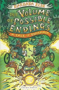 possible endings