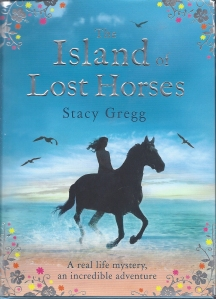 island lost horses