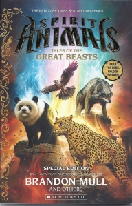 Tales Great Beasts