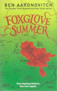 floxglove summer