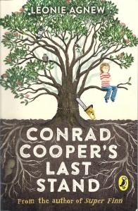 conrad cooper