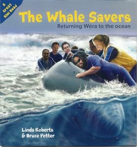 whale savers