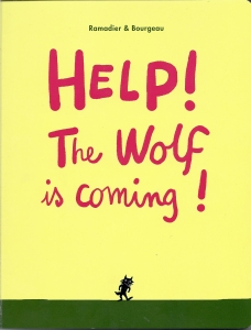 help wolf coming