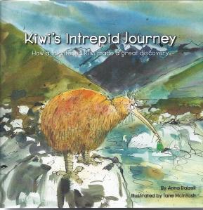 kiwis journey