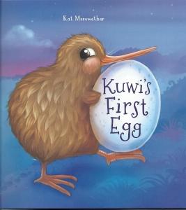 kuwi egg