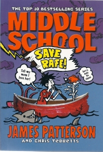save rafe