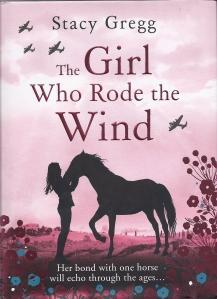 girl wind