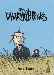 dharma punks