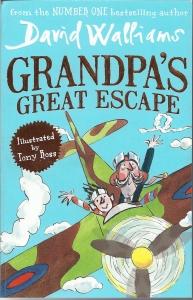 grandpas escape
