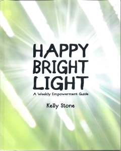 happy bright
