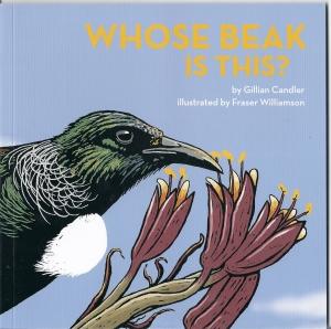 whose beak