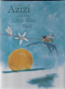 azizi blue bird