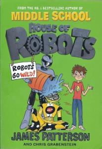 house robots