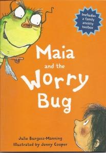 worry bug