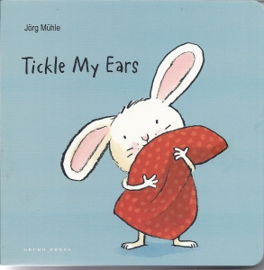 tickle ears