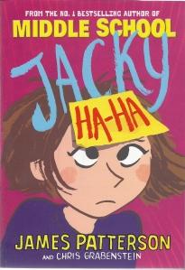 jackie haha