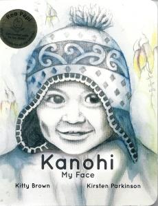 kanohi