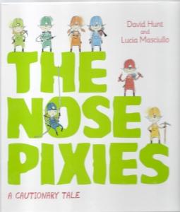 nose pixies