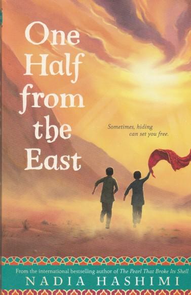 half east