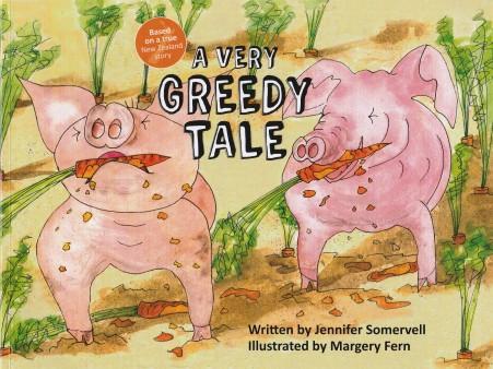 greedy tale