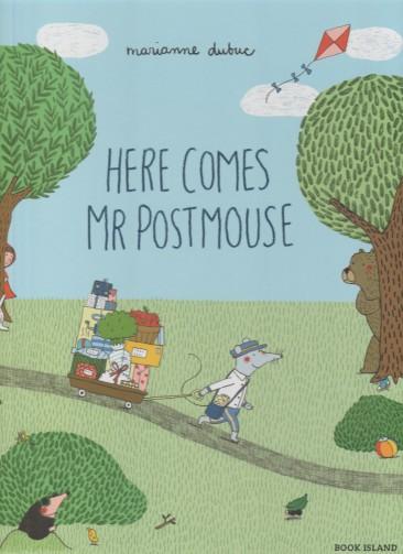 postmouse