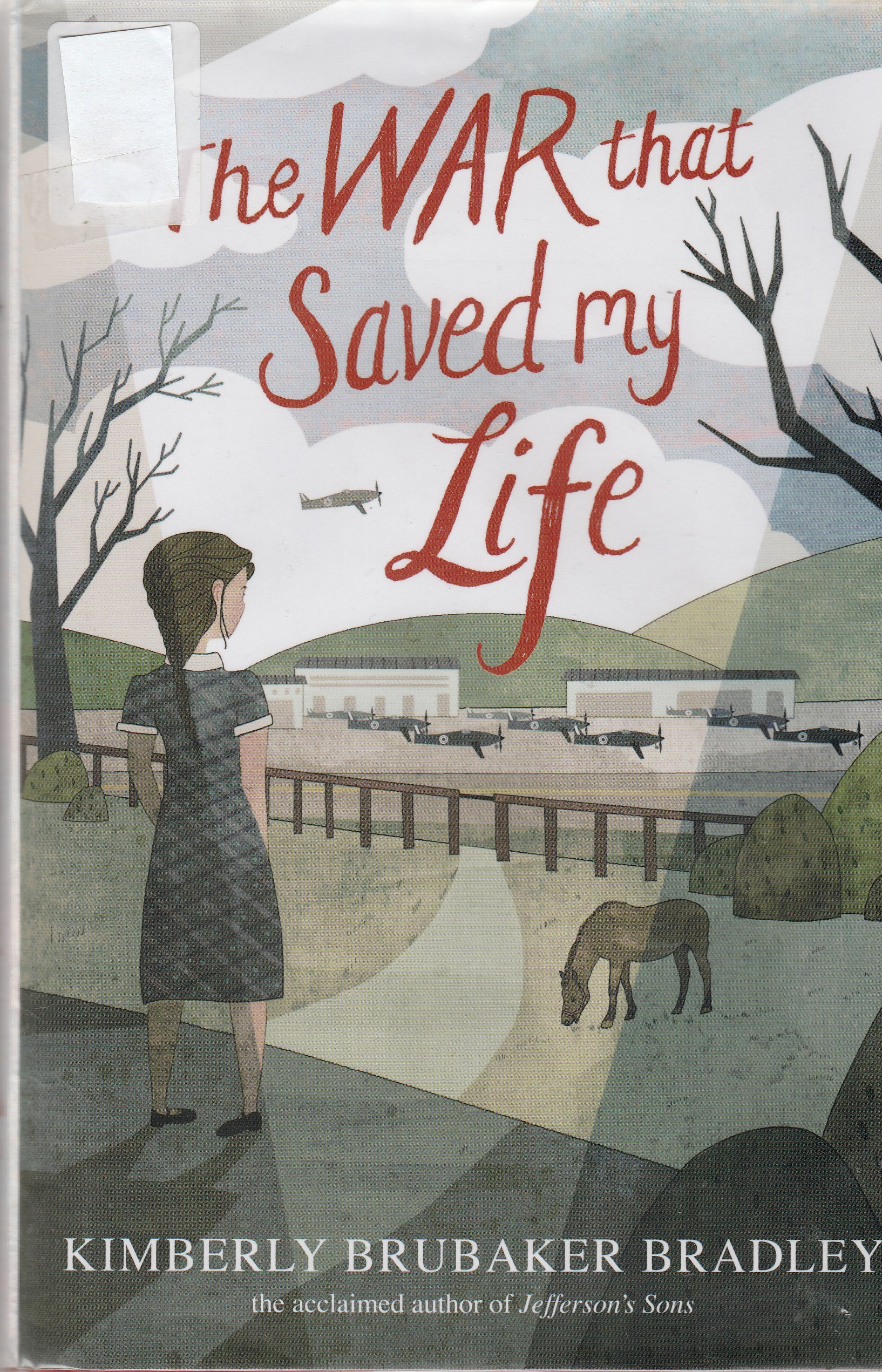 war-saved-life